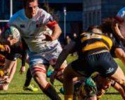 Dublin University Football Club - Trinity Rugby