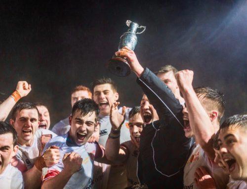 Colours triumph/ historic AIL Semi Final secured